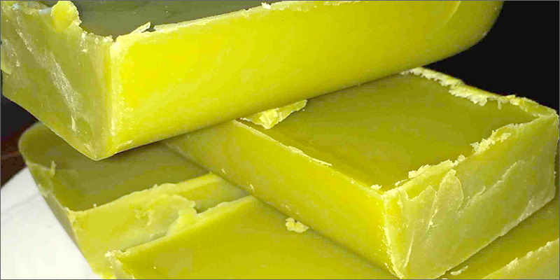 how to make ganja butter