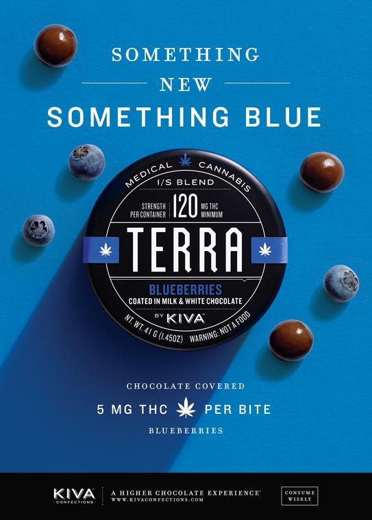 Terra Tin Blue press3 Mild Strength Marijuana is the Future of Pot