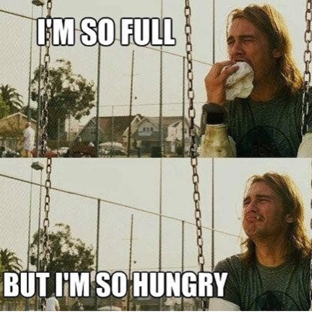 So Full But So Hungry 10 Best Weed Memes We Found This Week! (September 6   13)