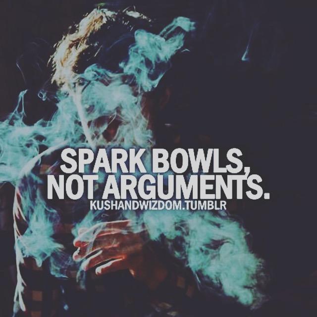 Spark Bowls Not Arguments 10 Best Weed Memes We Found This Week! (September 6   13)