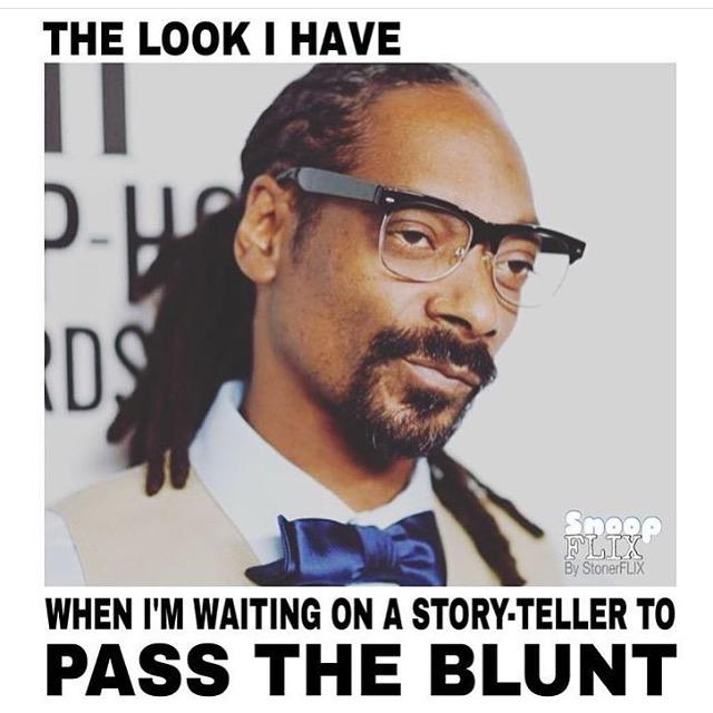 Waiting On A Story Teller 10 Best Weed Memes We Found This Week! (September 6   13)