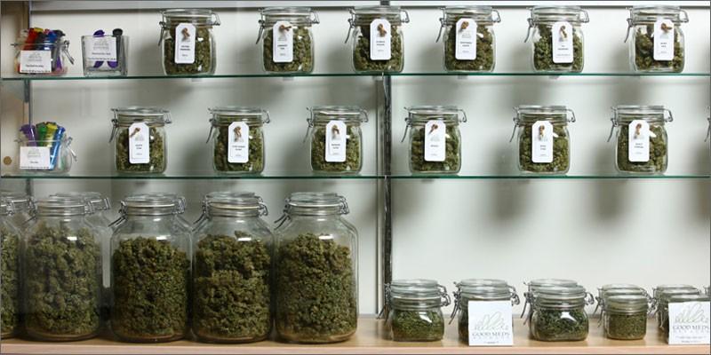 dispensary 3 5 Tips For Choosing A Medical Marijuana Dispensary