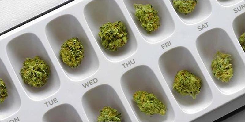 diabetes medical tray Marijuana and Diabetes   An In depth Look