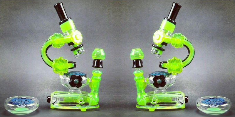 glass microscope The History Of Glasswork (Bongs & Pipes) Is Quite Fascinating