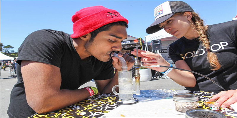 howtodabdab How To Dab Cannabis Concentrates