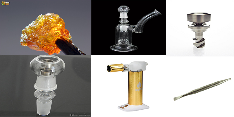howtodabtools How To Dab Cannabis Concentrates