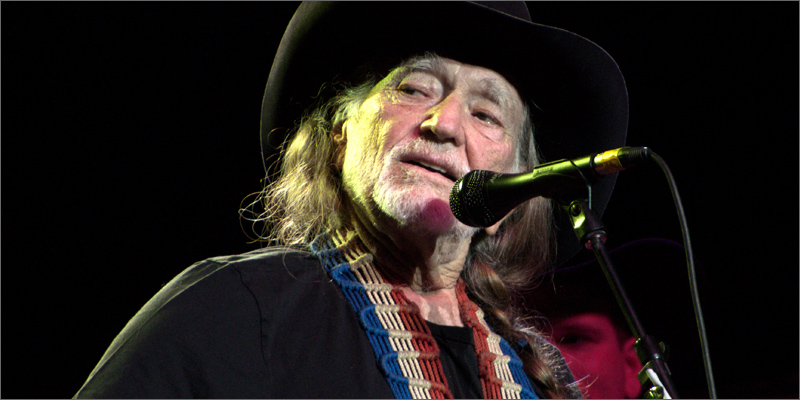 willie nelson How Sativas Boost Your Energy