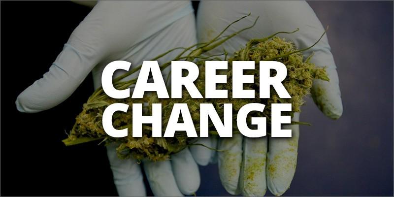 need career change