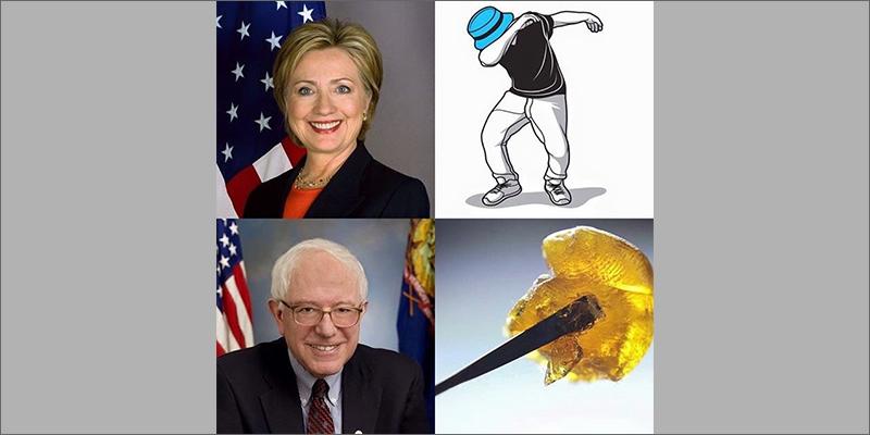 dab 1 top 10 hilarious bernie sanders memes
