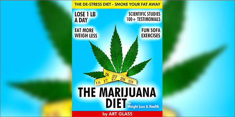 diet hero The Marijuana Diet: What It Is And How It Works