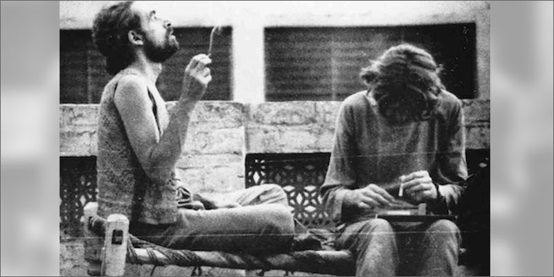 4 history of dabbing couple smoking The Origins Of Dabbing: Where Did It All Begin?