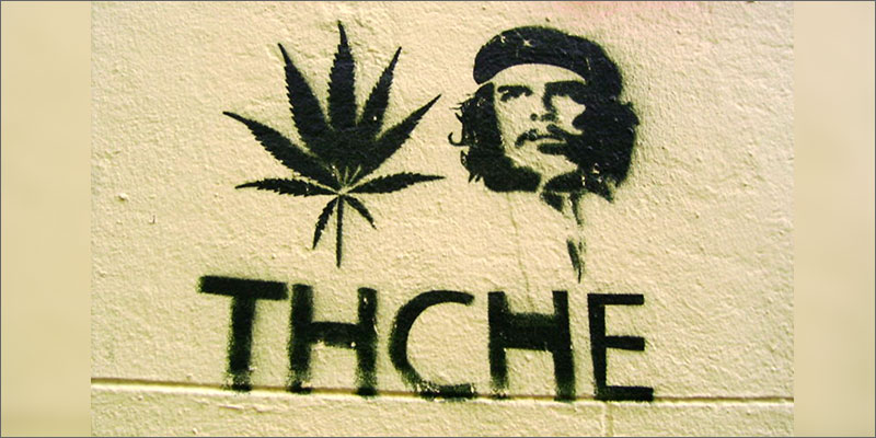 7 Cool AF Weed Graffiti You Need To See