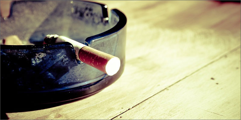 6 mixing tobacco and cannabis spliff ashtray What Happens To Your Body When You Mix Weed And Tobacco?