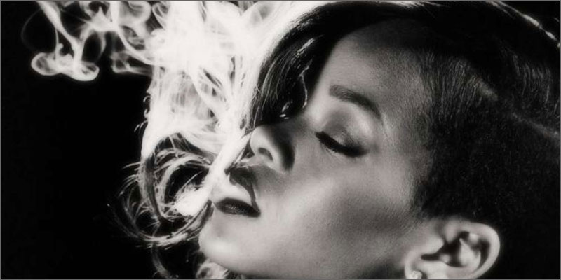 7 surprising beauty facts about cannabis rihanna 8 Reasons You Need To Include Weed In Your Beauty Routine