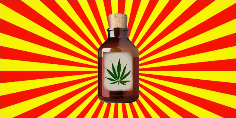Best Medical Cannabis Oil