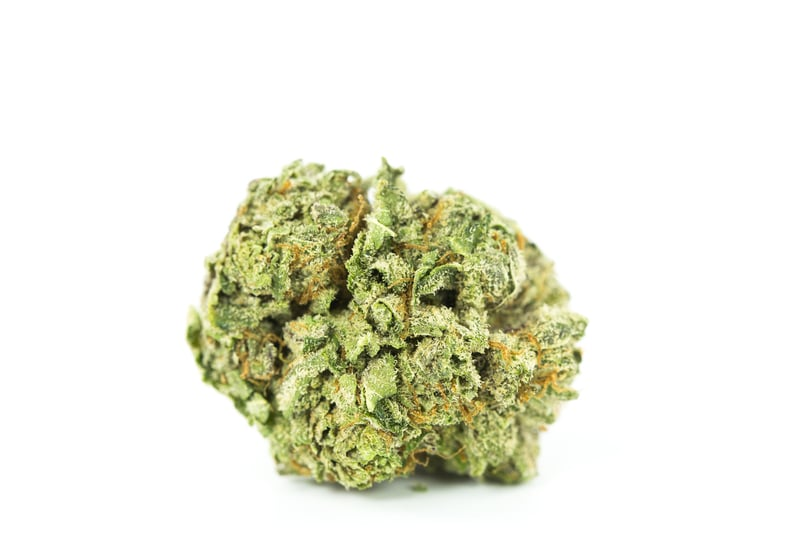 Grand Daddy Purple 1 These are the best weed strains on the planet right now