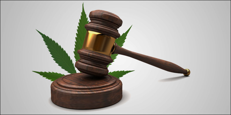 Illinois Becomes the 21st State 1 Illinois Is Officially The 21st State To Decriminalize Weed
