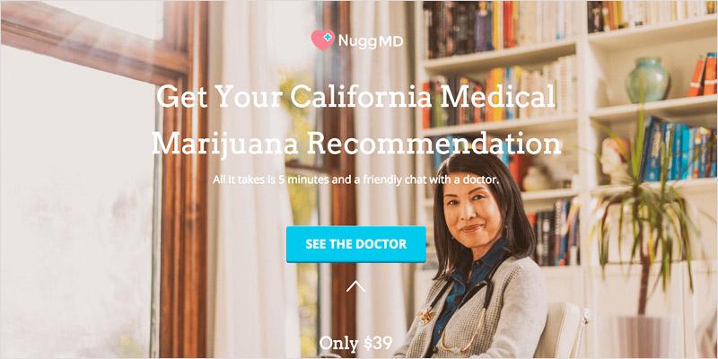 Marijuana Evaluations for 39 1 Online Medical Marijuana Evaluations For $39, And It's 100% Legit