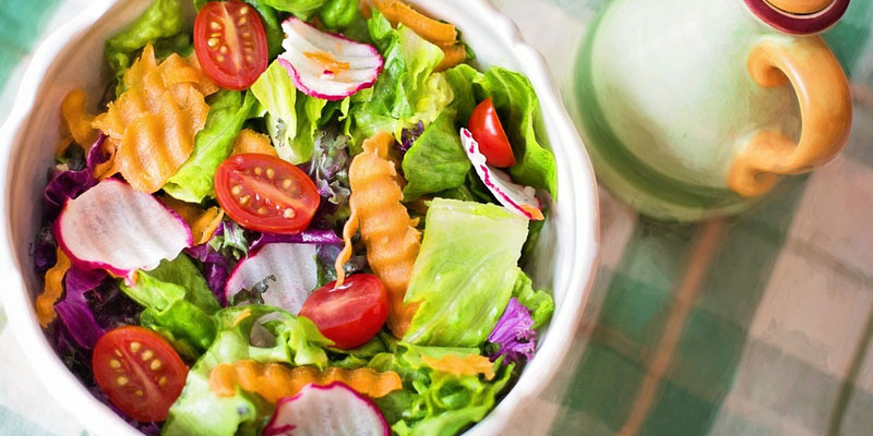 why some strains appetite suppressants salad Skinny Weed: What Is It & How Does It Work?