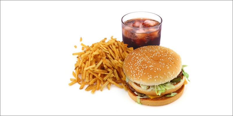 3 cannabis diabetes burger fries Does Cannabis Help With Diabetes Treatment?