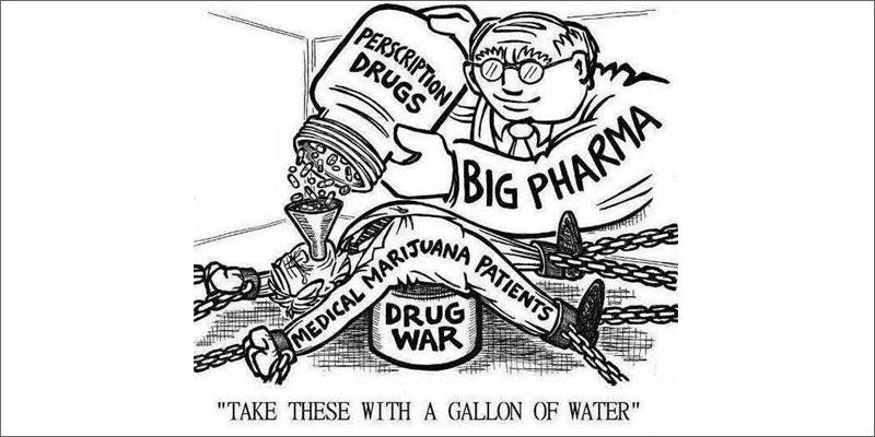 6 david bienenstock cannabis capitalism bigpharma David Bienenstock: Cannabis Should Transform Capitalism