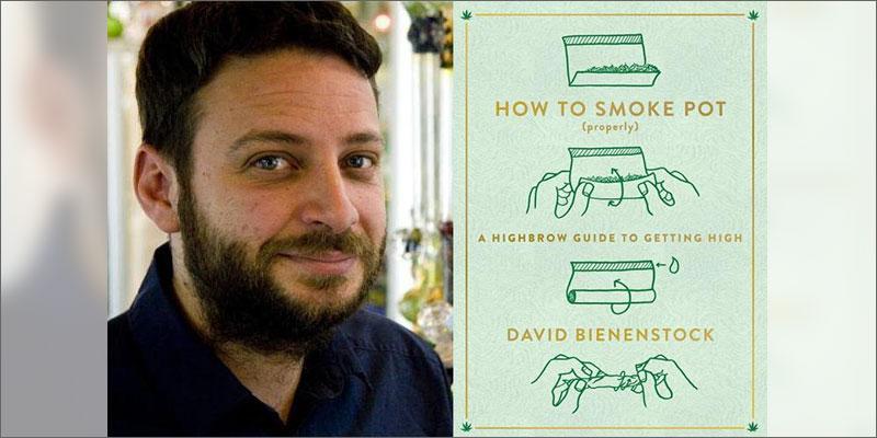 9 david bienenstock cannabis capitalism book David Bienenstock: Cannabis Should Transform Capitalism