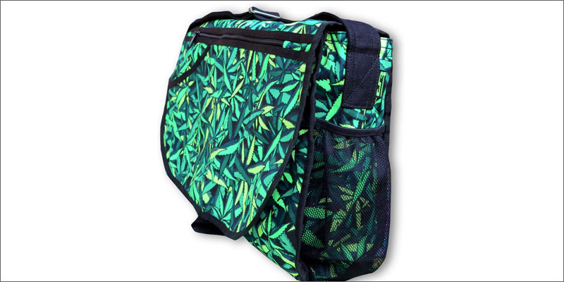 Famous 7 Weed-Friendly Handbags To Carry Your Stash In Style CX78
