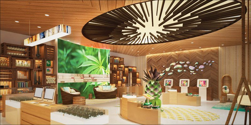 Cannabis Dispensaries 10 10 Gorgeous Cannabis Dispensaries You Need To Visit