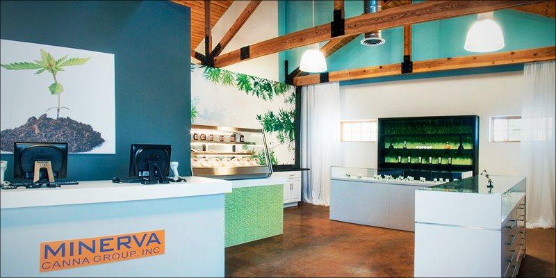 Cannabis Dispensaries 6 10 Gorgeous Cannabis Dispensaries You Need To Visit