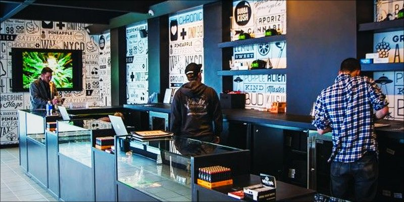 Cannabis Dispensaries 9 10 Gorgeous Cannabis Dispensaries You Need To Visit