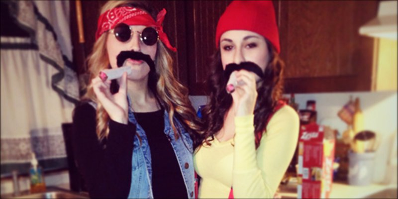 cheech and chong girl halloween costumes hallowen costum udaf