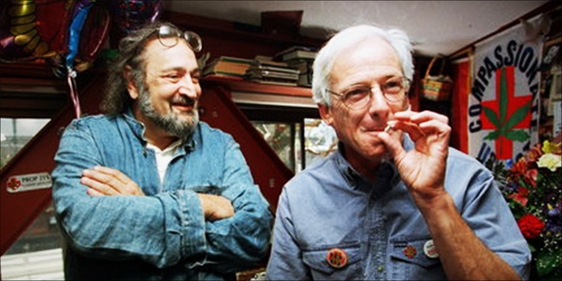 The OGs Of 2 Dennis Peron: You Owe Everything To The Godfather Of Weed