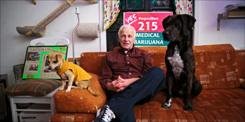 The OGs Of 5 Dennis Peron: You Owe Everything To The Godfather Of Weed