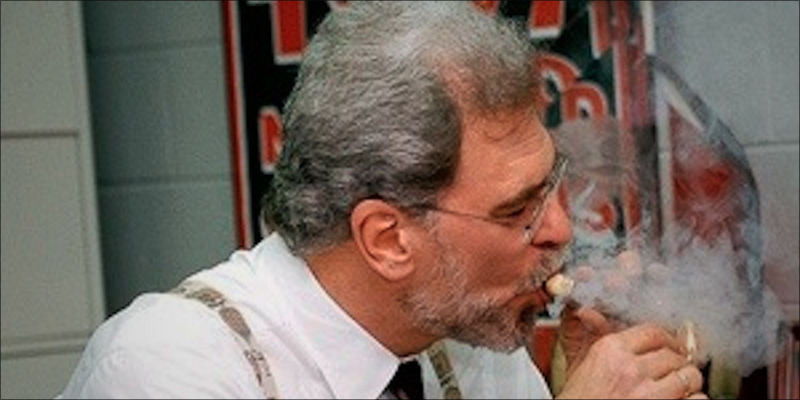 Phil Jackson Admits 1 Phil Jackson Admits To Using Cannabis After Back Surgery