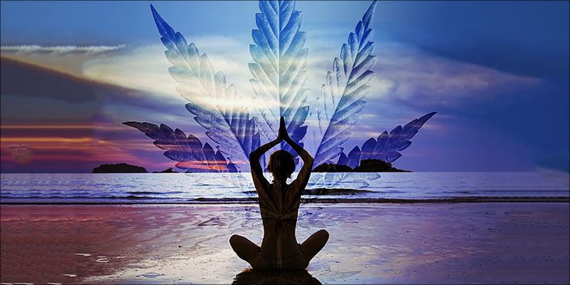 What Does Smoking hero 1 3 Ways Cannabis Helps You Tap The Full Potential Of Yoga