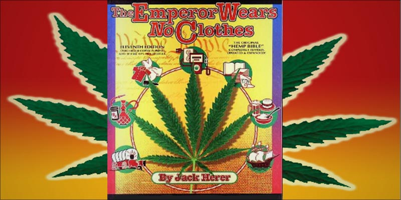 15 Must Read 1 15 Must Read Cannabis Books