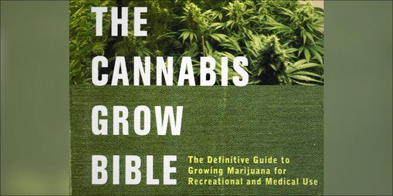 15 Must Read 3 15 Must Read Cannabis Books