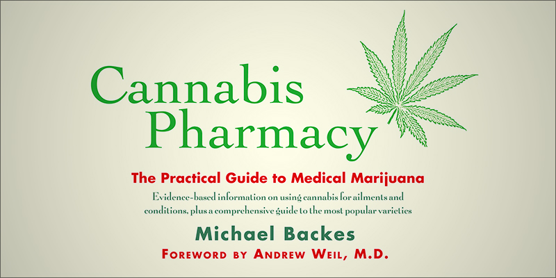 15 Must Read 4 15 Must Read Cannabis Books