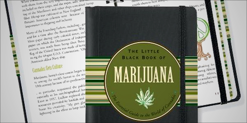 15 Must Read 5 15 Must Read Cannabis Books