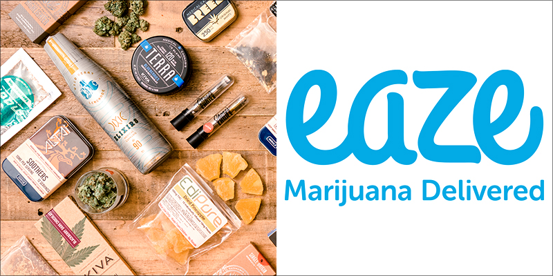Join Eaze hero Eaze Wants To Give You $60 Free Weed