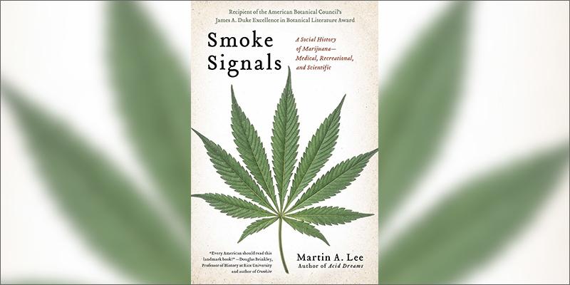 smokesignal 15 Must Read Cannabis Books