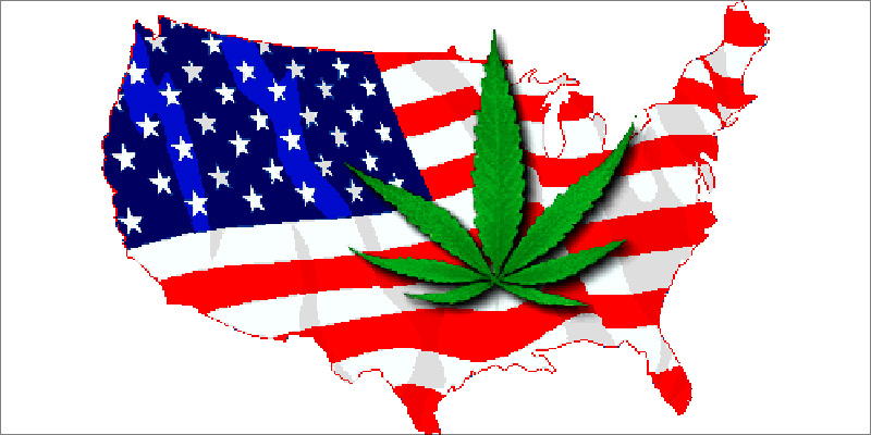 Congressman Says That 1 Heres Why All 50 States Will Have Cannabis Access Within Five Years