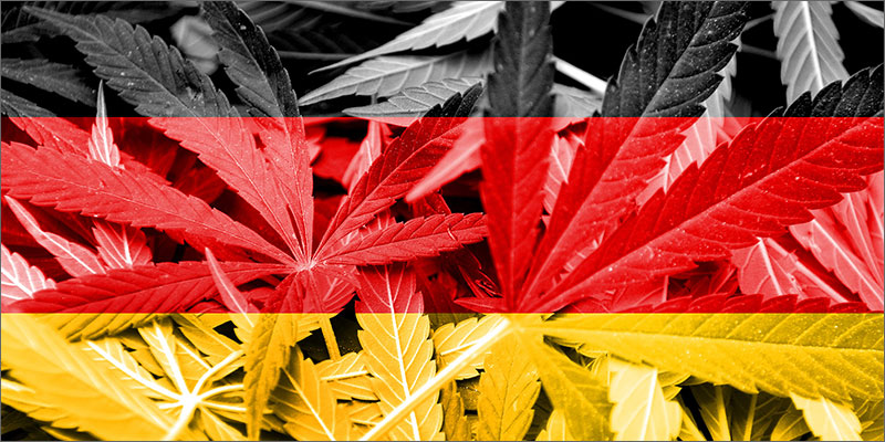 Germany Germany Goes To Pot As Doctors Begin Prescribing Medical Cannabis
