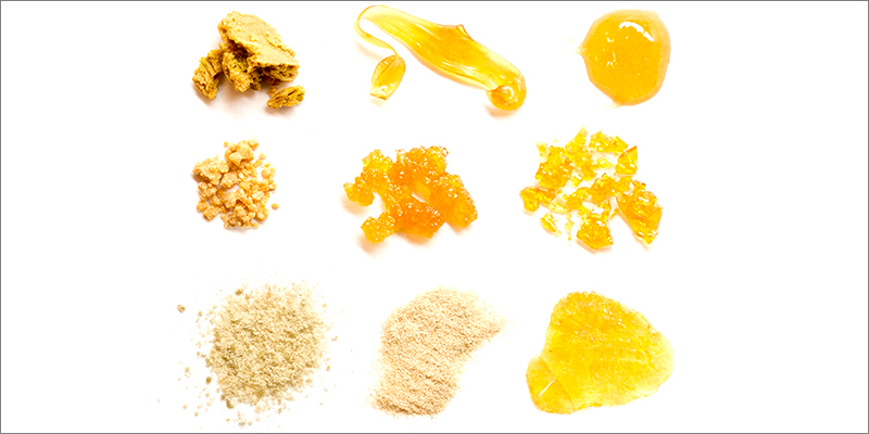 Marijuana Concentrates Buyers 3 Cannabis Concentrates Buyers Guide 101