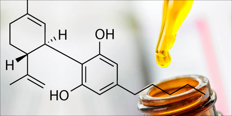 Is CBD A 5 New Study Confirms CBD Blocks Opioid Reward, May Help Treat Addiction