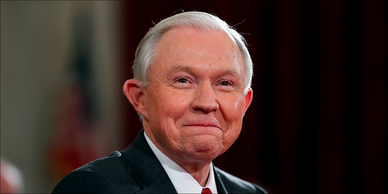 Jeff Sessions Anti 3 Jeff Sessions: Anti Weed Crusader Received Big Money From Big Tobacco