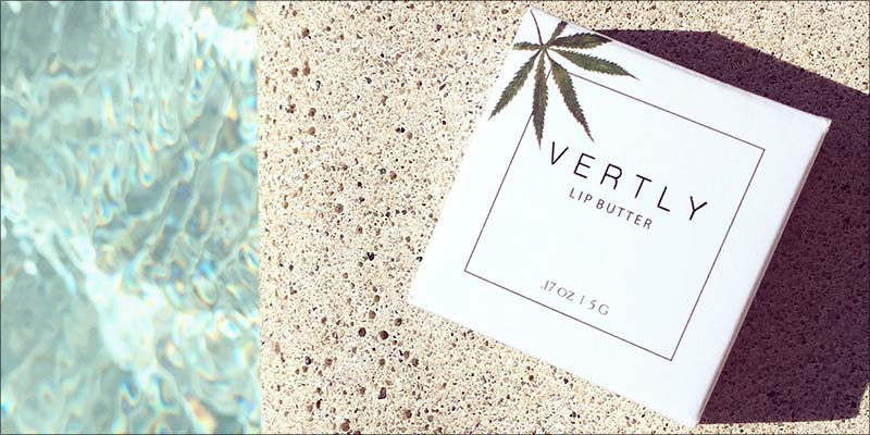 Check Out This 1 This Chic New Beauty Company Uses Cannabis In Its Products