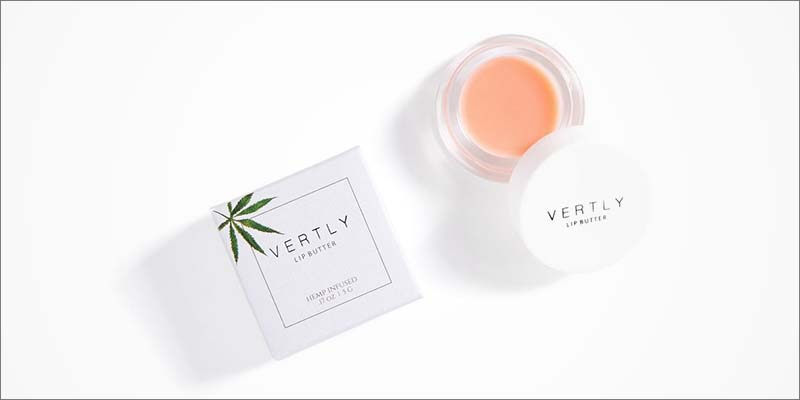 Check Out This 2 This Chic New Beauty Company Uses Cannabis In Its Products