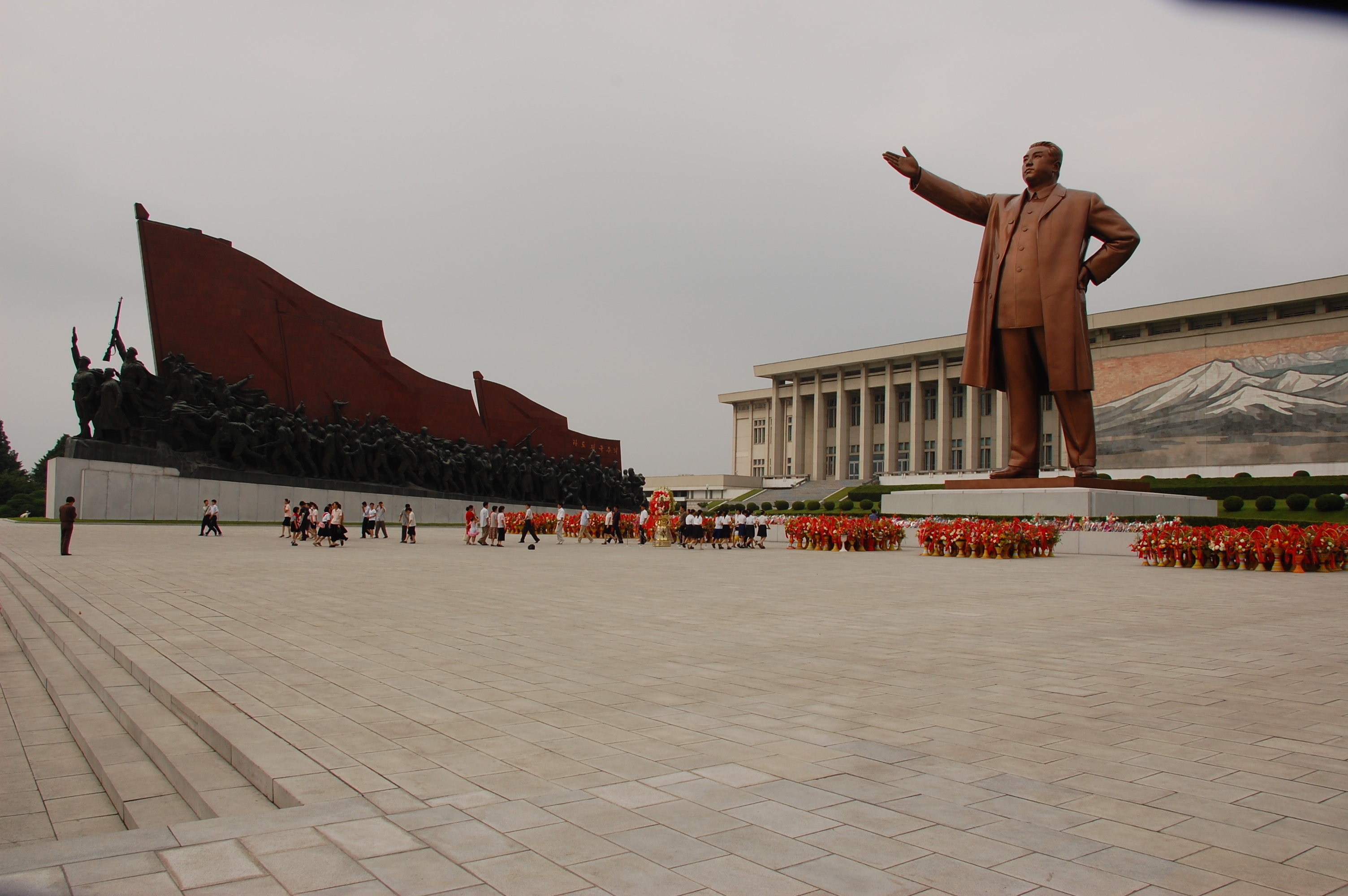 1026976538 cdbc7e7209 o In North Korea, You Can Buy 2 Pounds Of Weed For $4.30... But Theres a Catch
