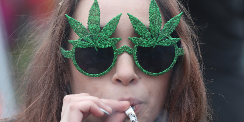 New Brunswick wants to force marijuana users to lock up their weed at home